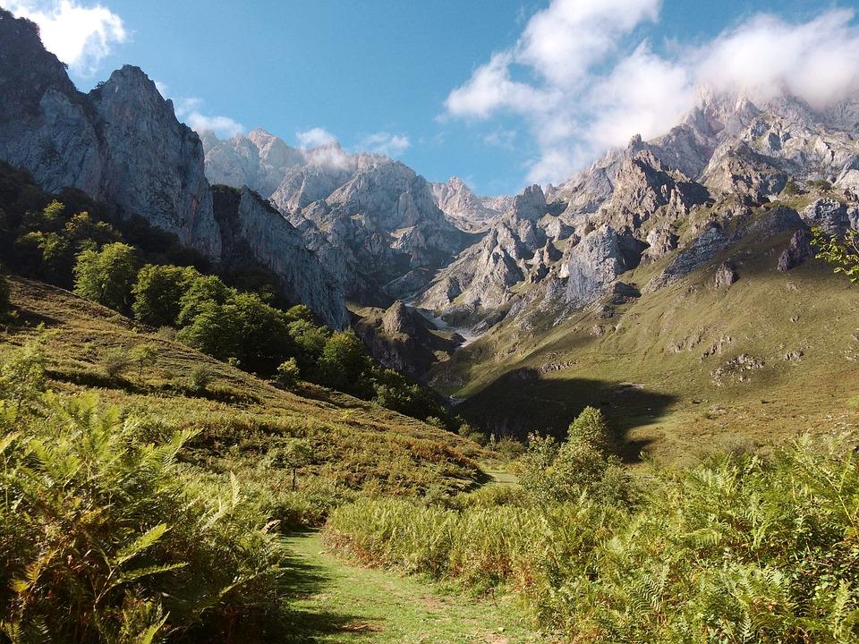 Planowanie wycieczki w góry